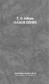 T.E. Allibone: Gábor Dénes